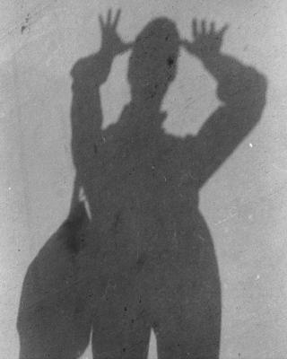[Photo Friday: Shadow]