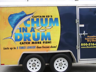 [Chum in a Drum]