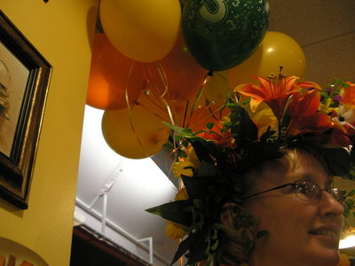 [But a shot of Spring's hat and balloons]