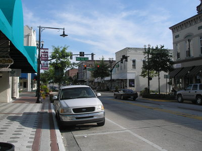 [Delightful Downtown DeLand]